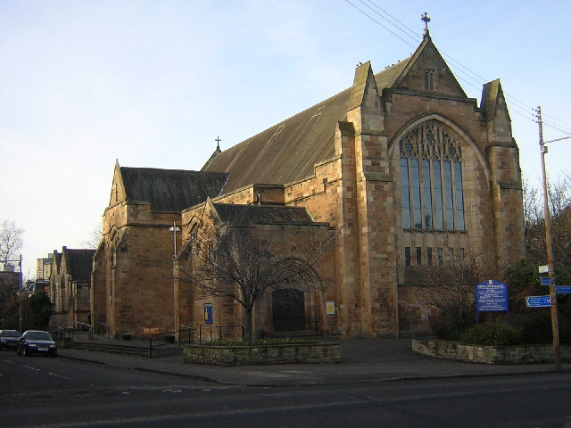 Newlands South Church