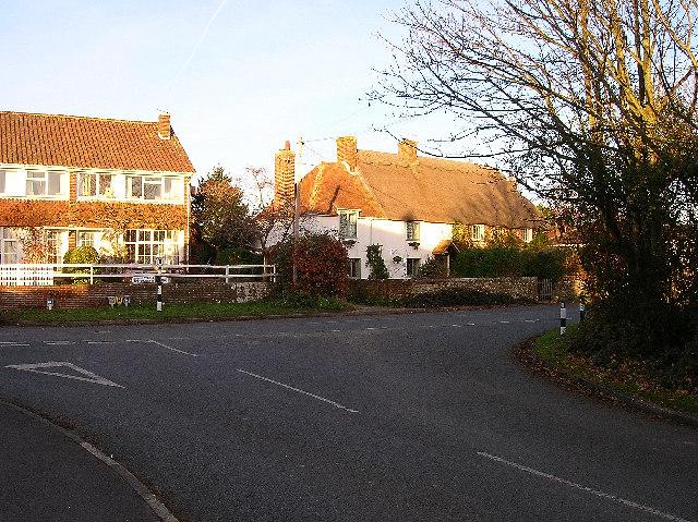 Walton Lane, Bosham