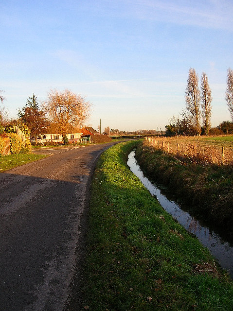 Stumps Lane, Bosham