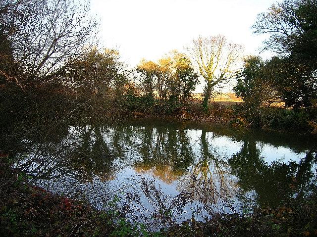 Dunmere Pond