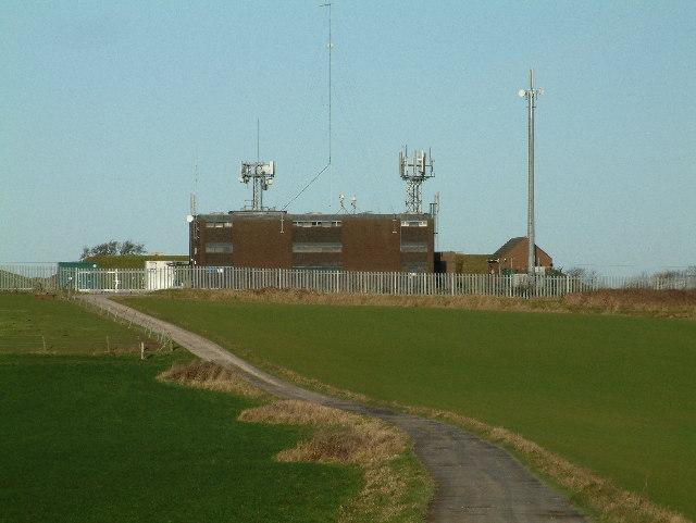 Communications Centre