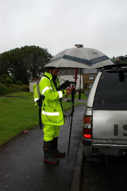 Ordnance Survey Surveyor
