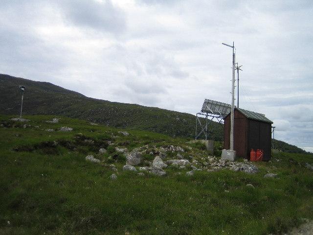 Radio 'station'