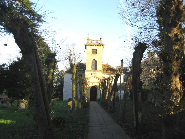 Berkley Church