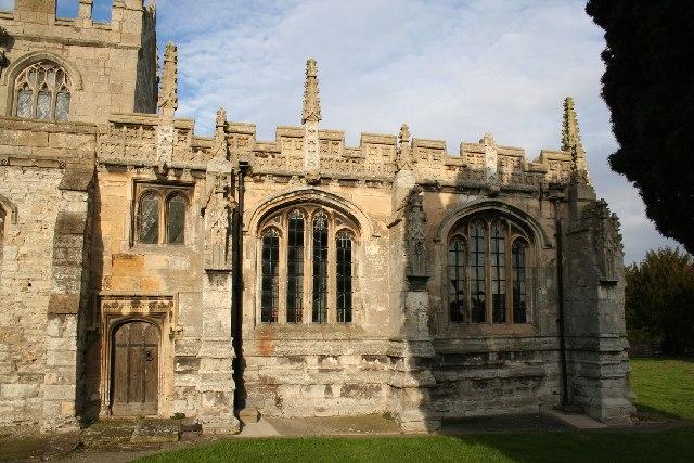 Mering Chapel