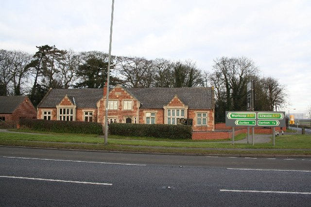 Dunham Old School