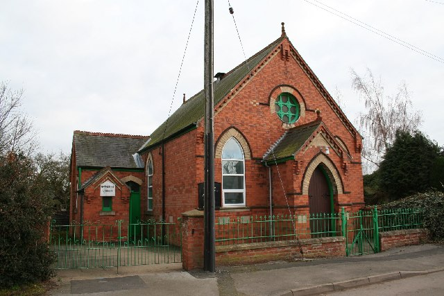Normanton Methodist Church