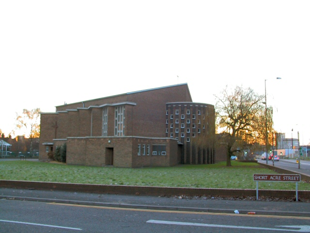 St.Patrick's,Walsall