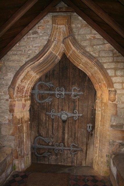 Decorated Gothic