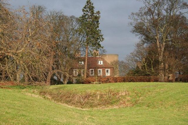 Marnham Hall