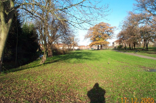 Burnt Oak: Watling Park