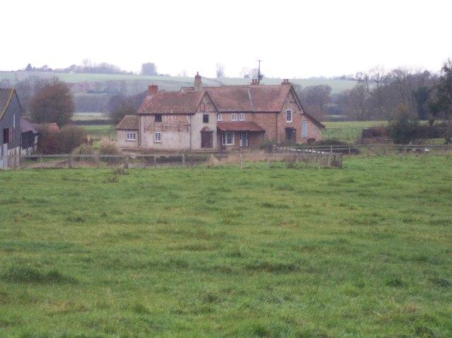 Everes's Farm