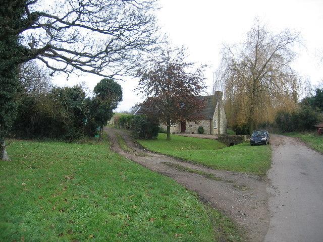 Lighthorne - Pound Green