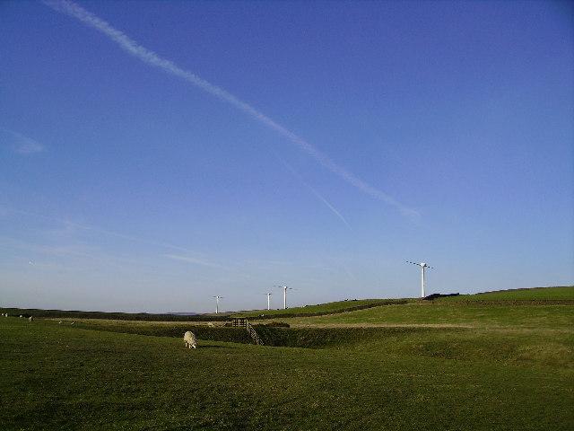 Chelker Wind Farm