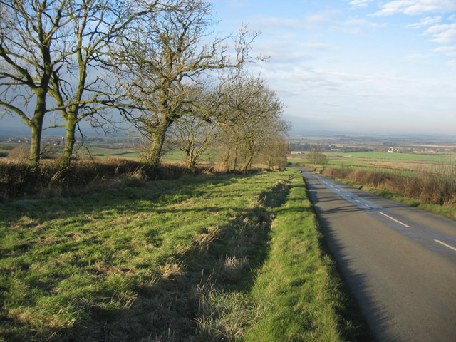 Waltham Lane, near Long Clawson, Leicestershire