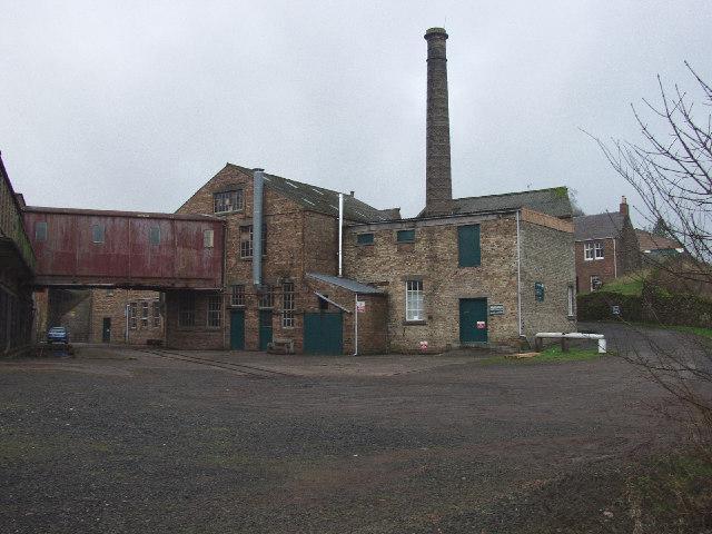 Gateside Mill