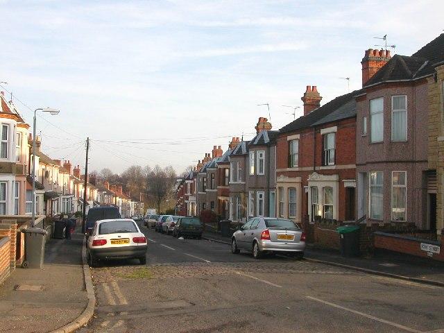 Rugby - York Street