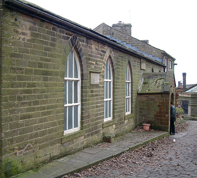 Old School House - Haworth