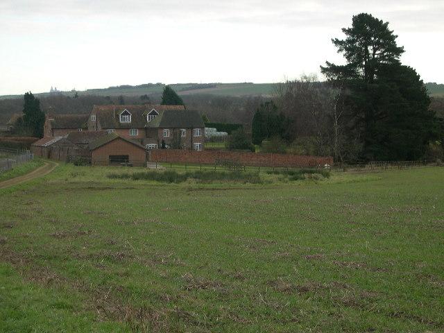 Bere Farm