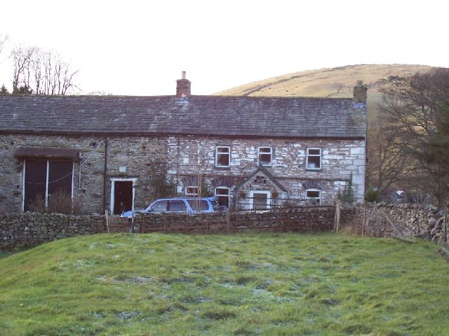 Roundthwaite Farm.