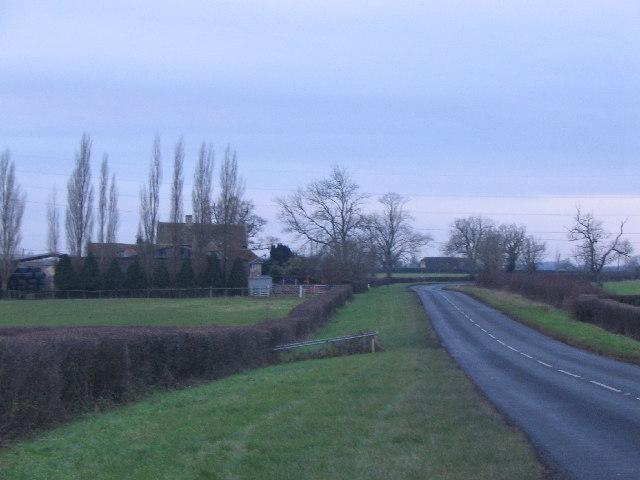 Arnold's Hill Farm