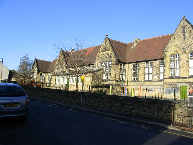 Berry Brow Infant and Nursery School