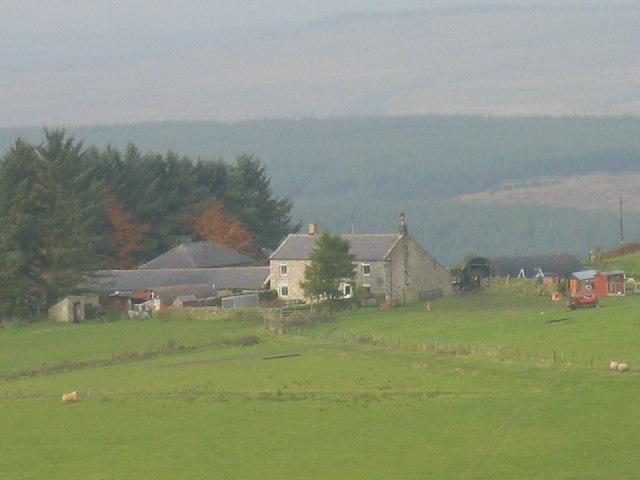 Whitchester Farm