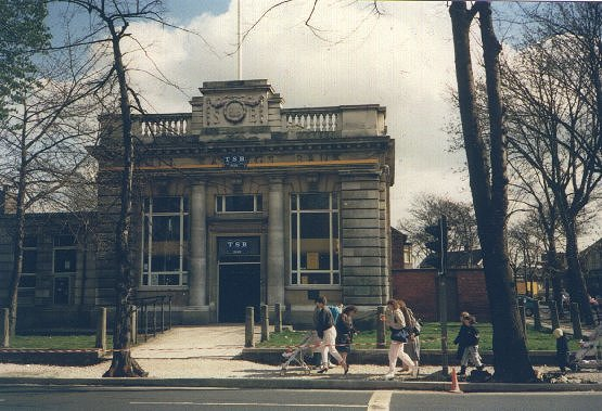 Old Hull Savings Bank
