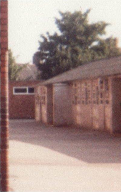 Mersey School Prefab Classrooms