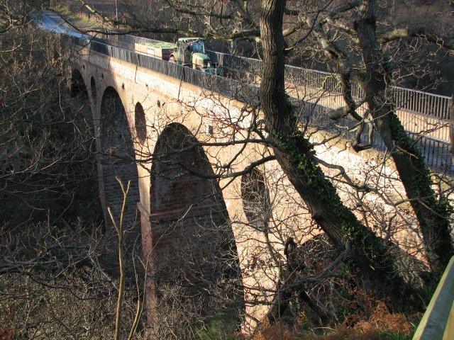Pease Bridge