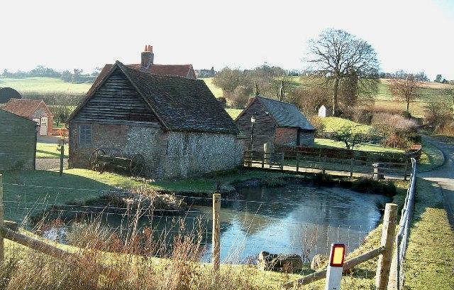 Slough Bottom Farm