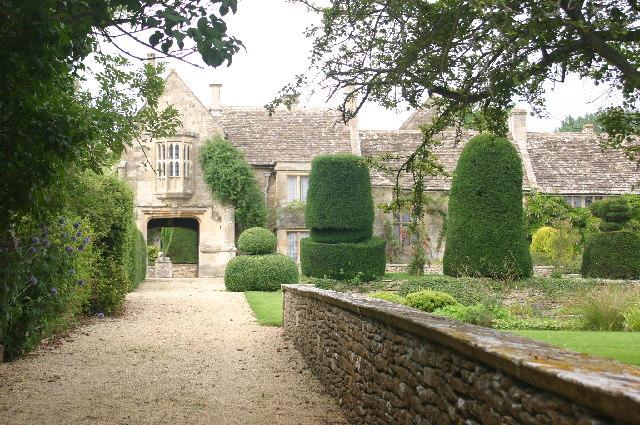 South Wraxall Manor