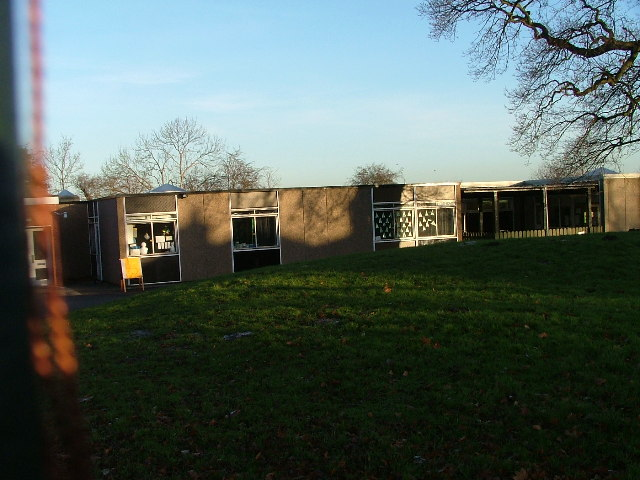 Bracken Lane School Retford