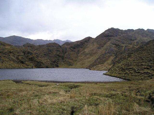 Loch an Lagain Aintheich