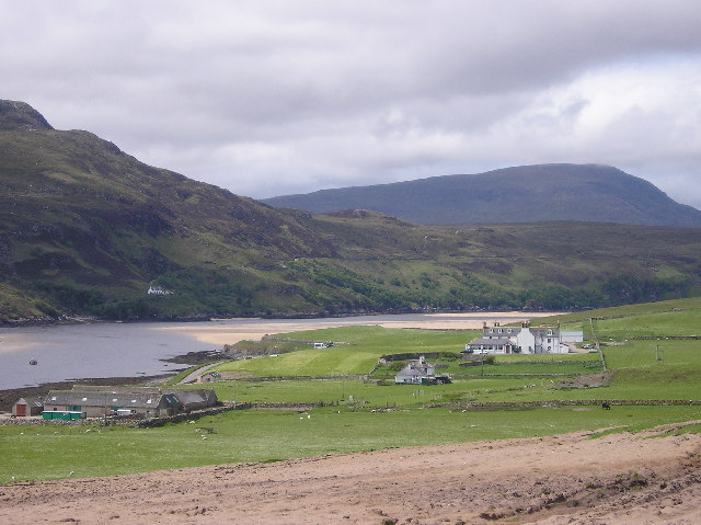 Cape Wrath Hotel
