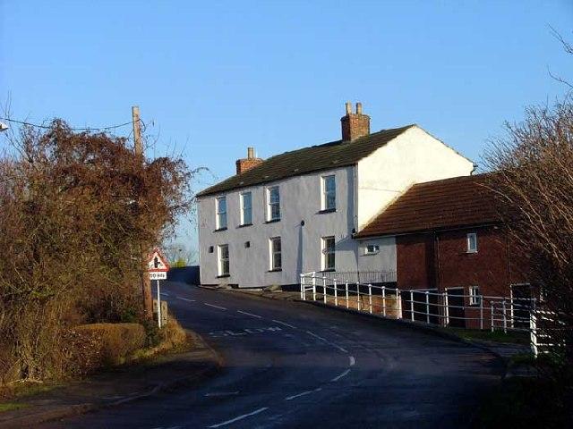 The Old Bridge Inn Clayworth Notts