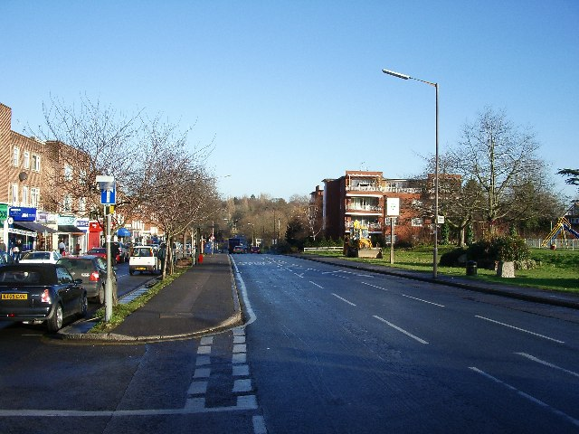 High Road, Chigwell