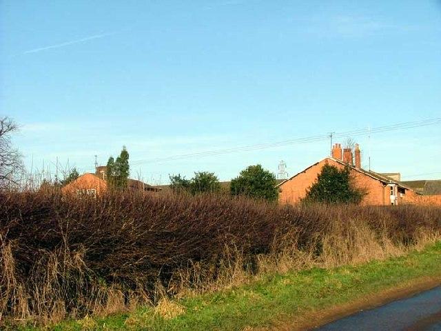 Babworth Home Farm Nr Retford Notts