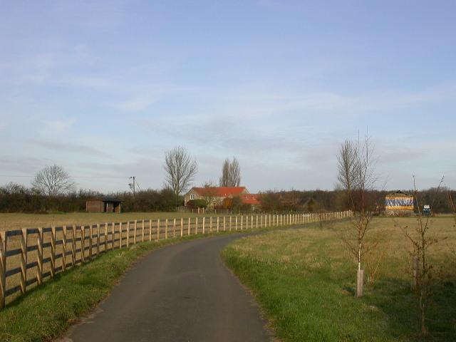 Kirtley Barn