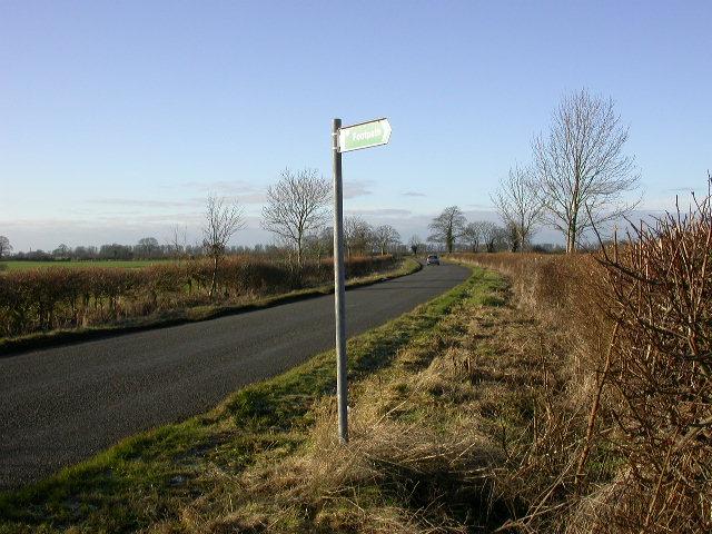 Slipton Road