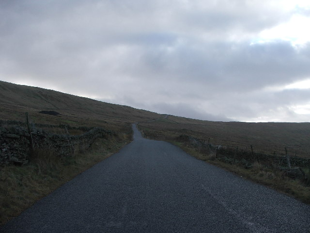 Beggermans Road.
