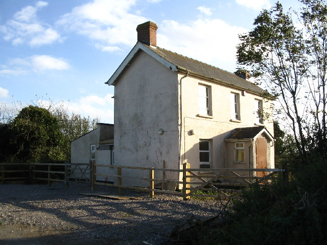 Cottage, Purley Farm
