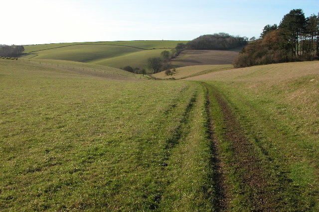 The Diamond Way and Gloucestershire Way