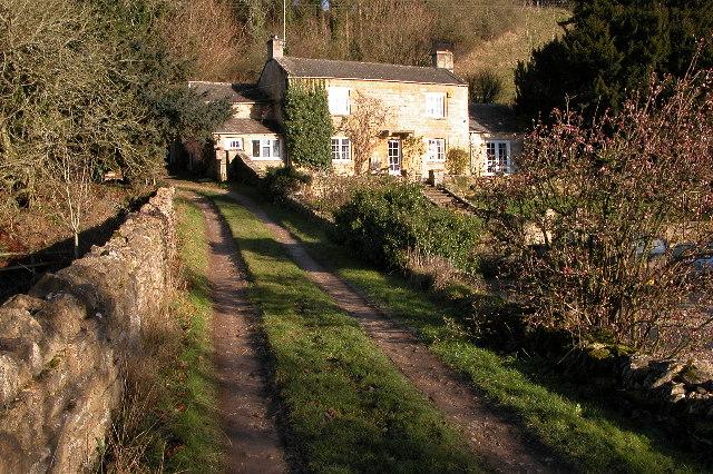 Cottage in Turkdean