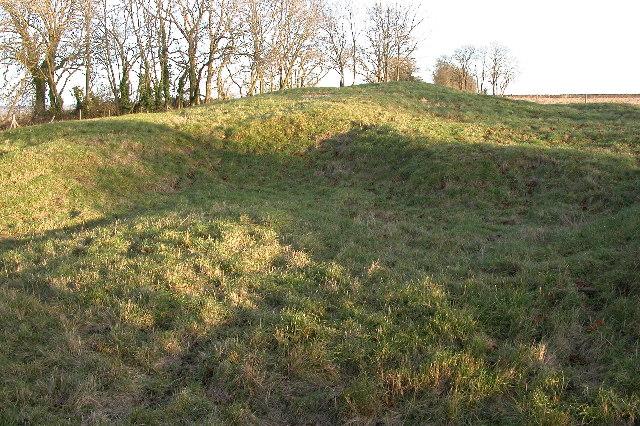 Notgrove Long Barrow