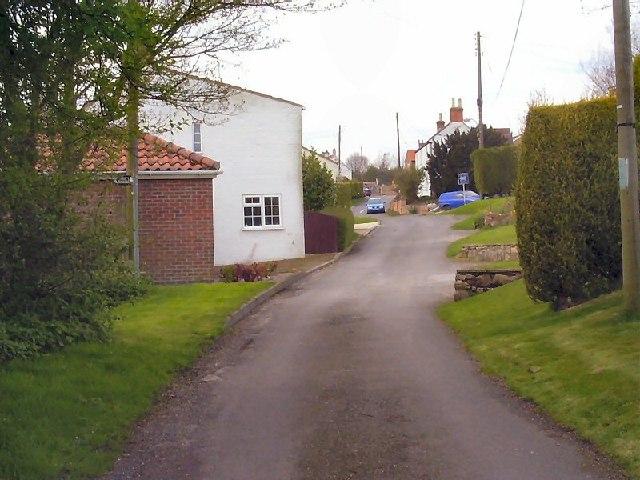 Clixby Lane