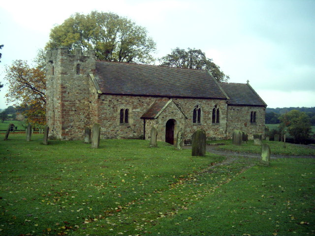 St. Mary's Church Eryholme