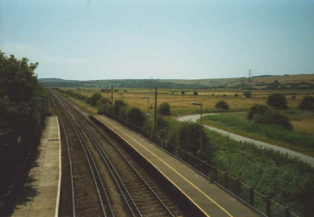 Southease Station