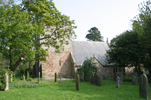 Ss Peter & Paul's, Long Houghton