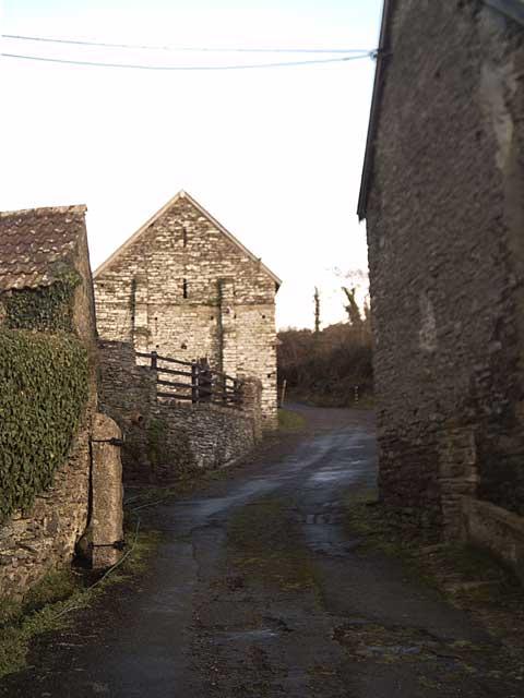 Westcott Barton